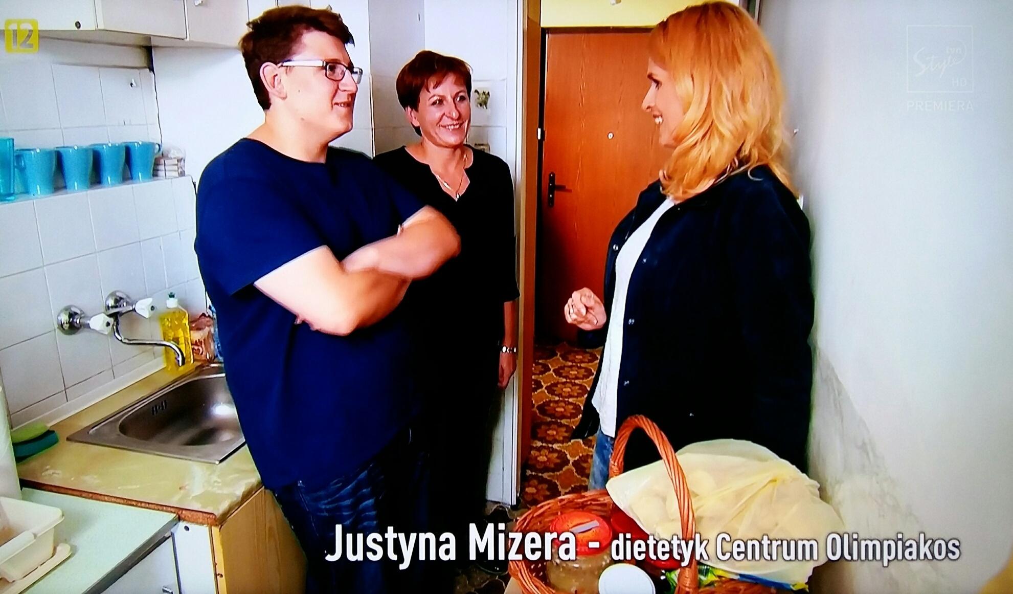 Justyna Mizera Cofnij Czas dietetyk