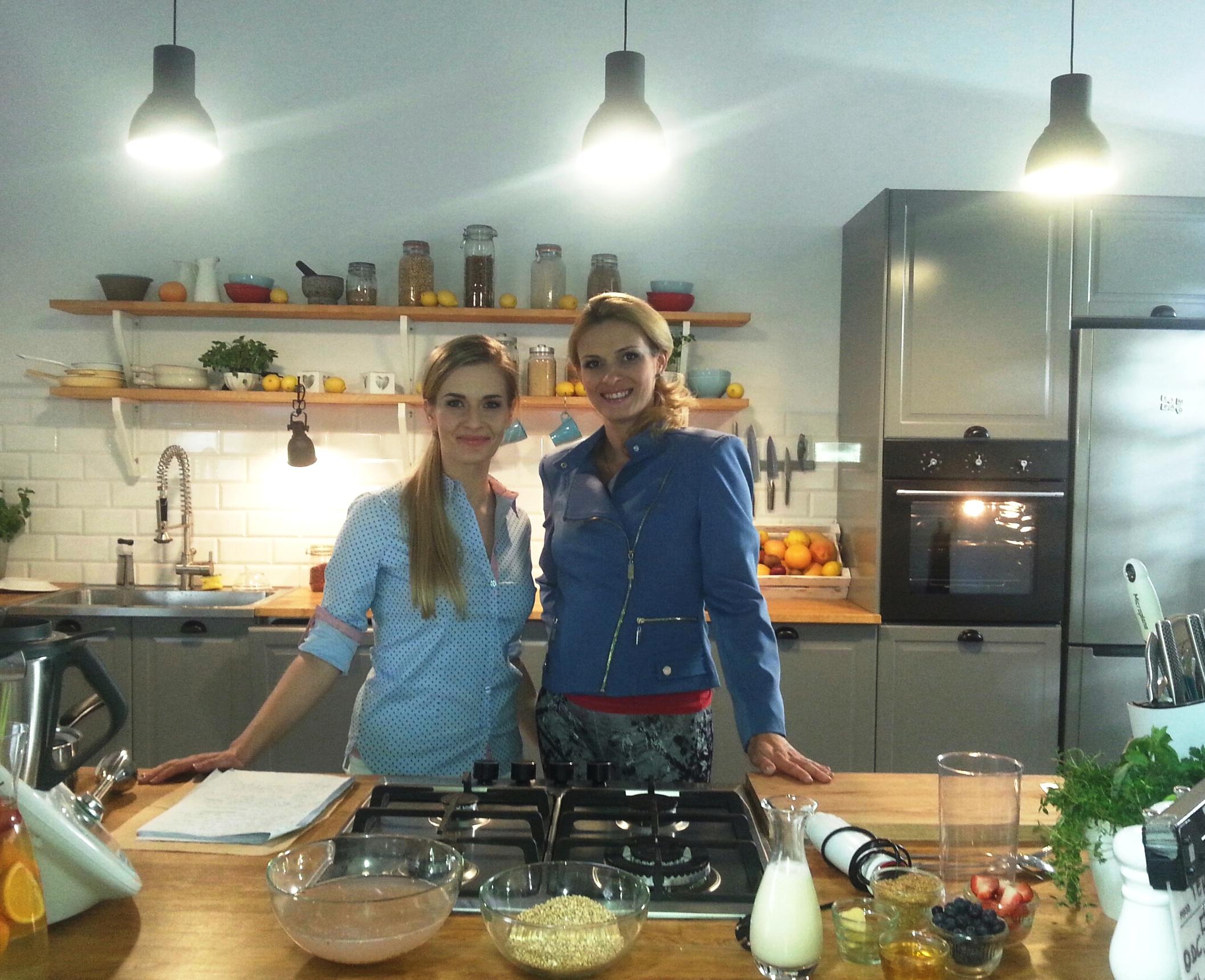 Justyna Mizera dietetych master chef