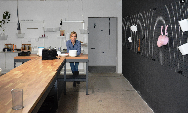 Warsztaty kulinarne Justyna Mizera